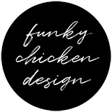 Funky Chicken Design